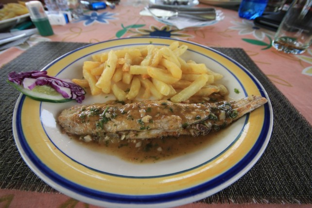 7 Mukeke Fish Safari Gate Hotel Bujumbura Akinyi Adongo