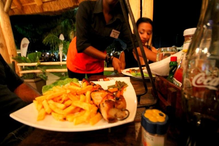 8 Kiboko Grill, Ubuntu Residence Bujumbura Akinyi Adongo