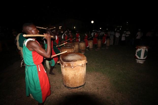 9 Burundi Drummers Safari Gate Hotel Bujumbura Akinyi Adongo
