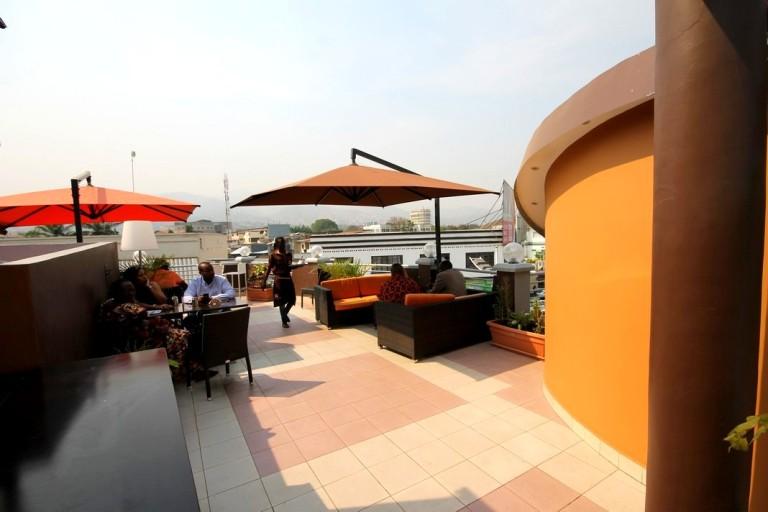 9 Cafe Gourmand Bujumbura Akinyi Adongo