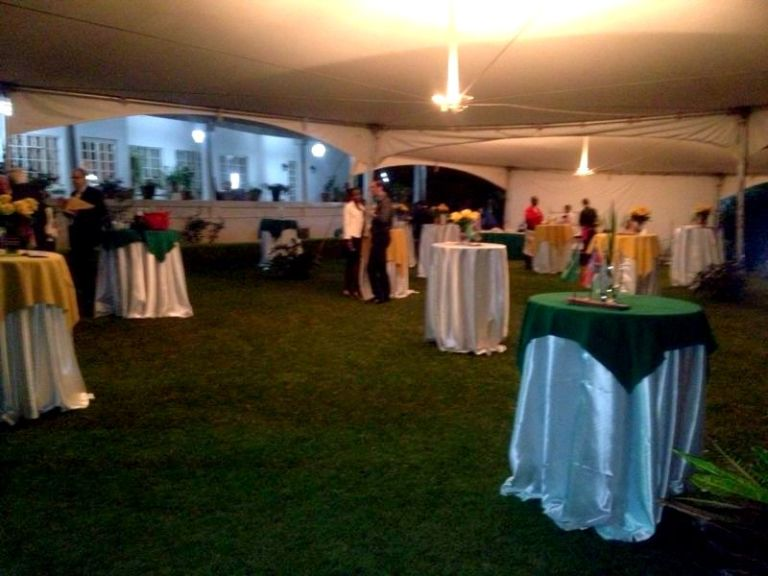 2. Brazil Independence Day Nairobi 2013