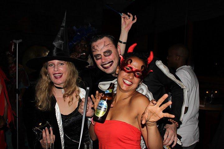 1 Halloween in Africa Akinyi Adongo