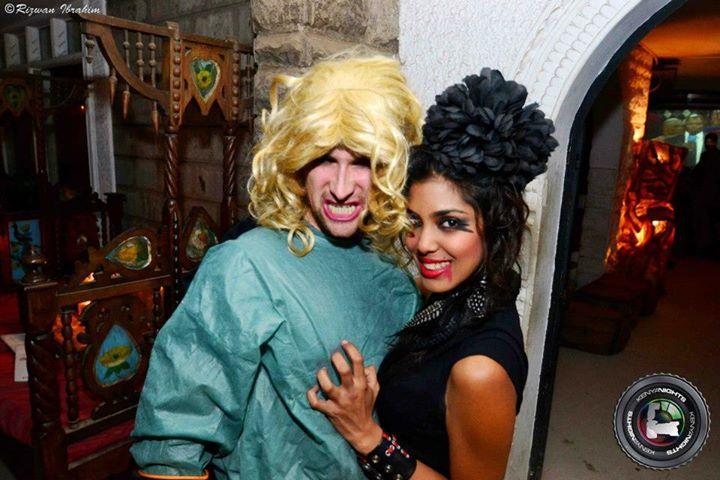 17 Halloween in Africa Akinyi Adongo