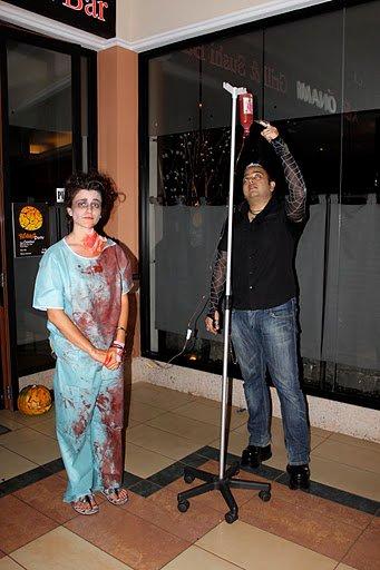 24 Halloween in Africa Akinyi Adongo