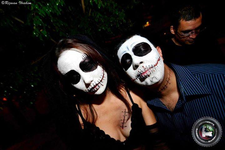 4 Halloween in Africa Akinyi Adongo
