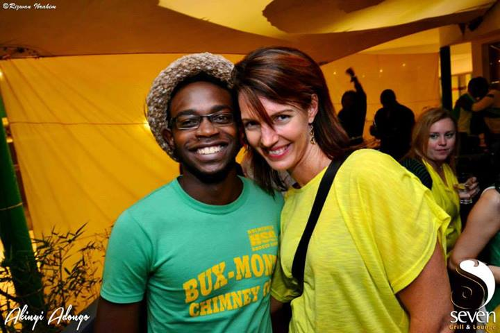 17 Brazil Day Nairobi Akinyi Adongo