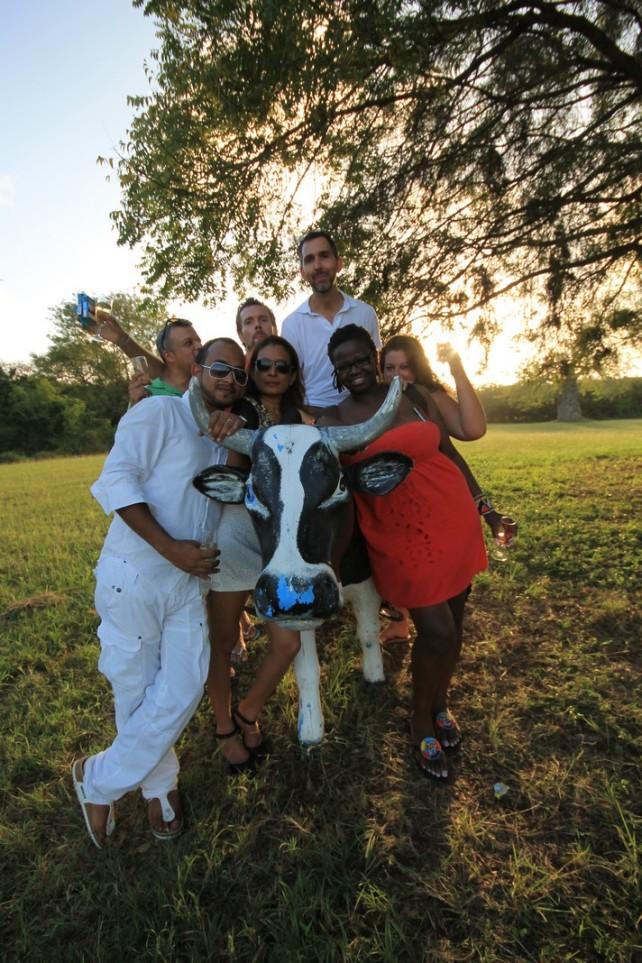 23 Annual Diani Goat Derby Kenya Akinyi Adongo Africa