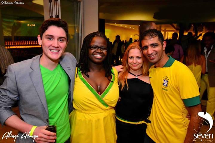 40 Brazil Day Nairobi Akinyi Adongo