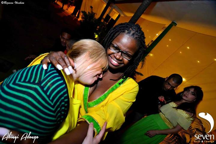 42 Brazil Day Nairobi Akinyi Adongo