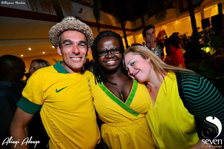 47 Brazil Day Nairobi Akinyi Adongo
