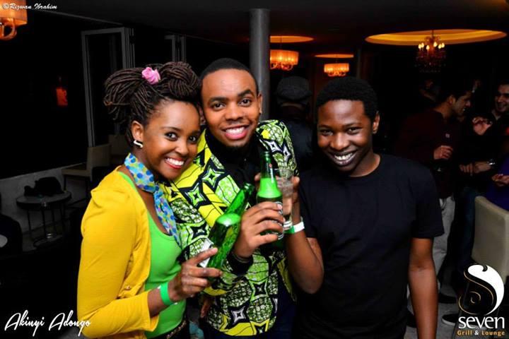 5 Brazil Day Nairobi Akinyi Adongo