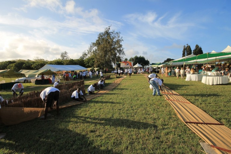 9 Annual Diani Goat Derby Kenya Akinyi Adongo Africa