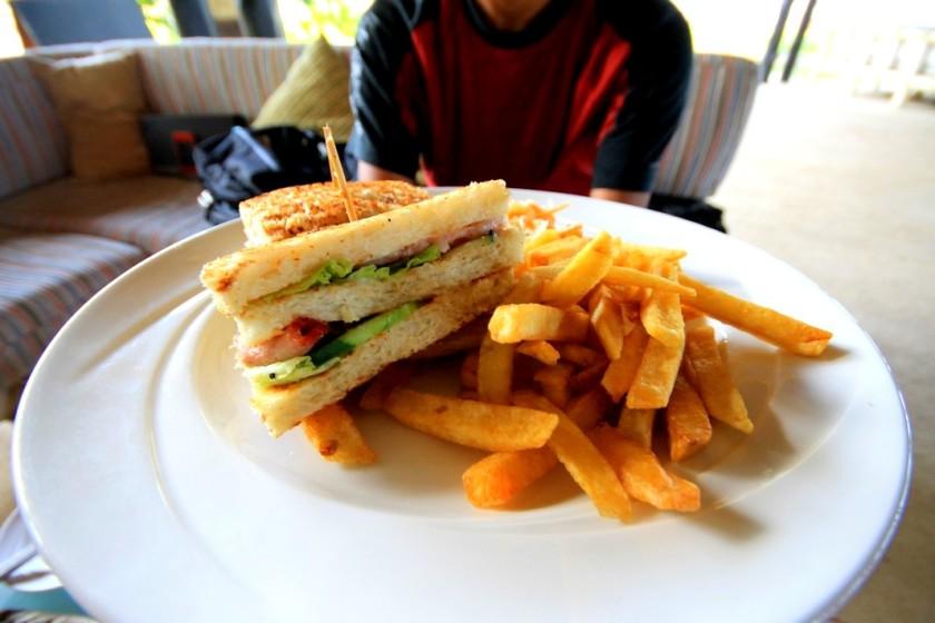 11 Sandwich Diani Reef Beach Resort & Spa Kenya Akinyi Adongo