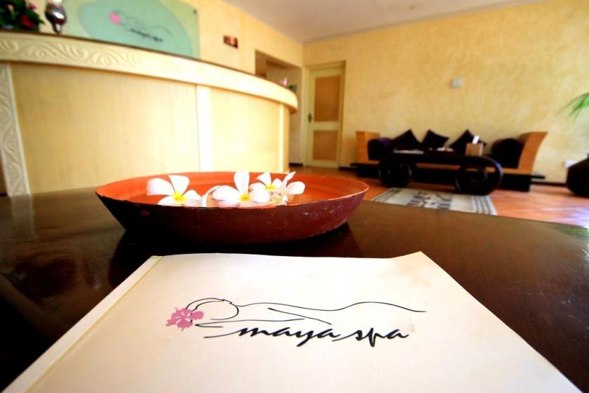 13 Maya Spa, Diani Reef Beach Resort & Spa Kenya Akinyi Adongo