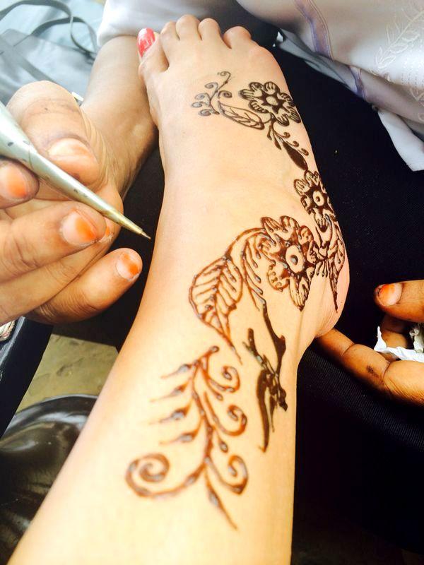 20 Henna Mombasa Akinyi Adongo