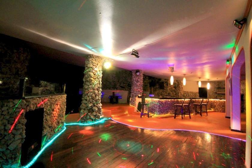 20 Sins Nightclub Diani Reef Beach Resort & Spa Kenya Akinyi Adongo