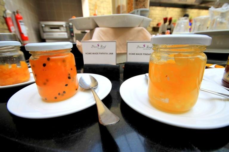 24 Homemade Papaya Jam Diani Reef Beach Resort & Spa Kenya Akinyi Adongo
