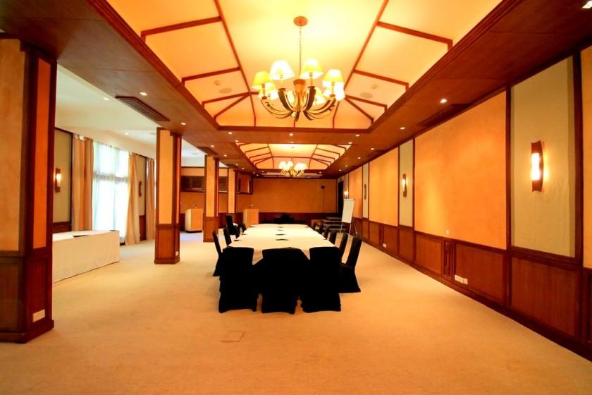 27 Conference Room Diani Reef Beach Resort & Spa Kenya Akinyi Adongo