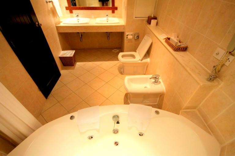 3 Bathroom Diani Reef Beach Resort & Spa Kenya Akinyi Adongo