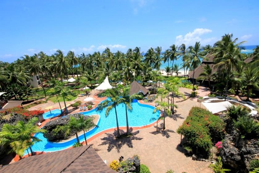 4 Balcony View Diani Reef Beach Resort & Spa Kenya Akinyi Adongo