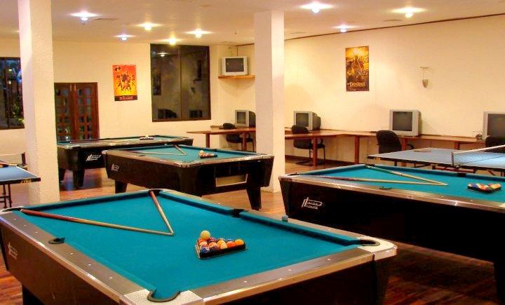 41 Pool Tables Diani Reef Beach Resort & Spa Kenya Akinyi Adongo