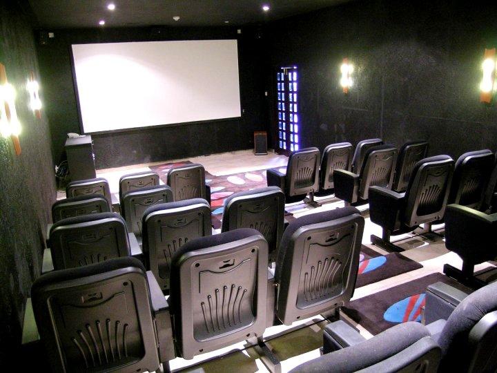 42 Movie Theatre Diani Reef Beach Resort & Spa Kenya Akinyi Adongo