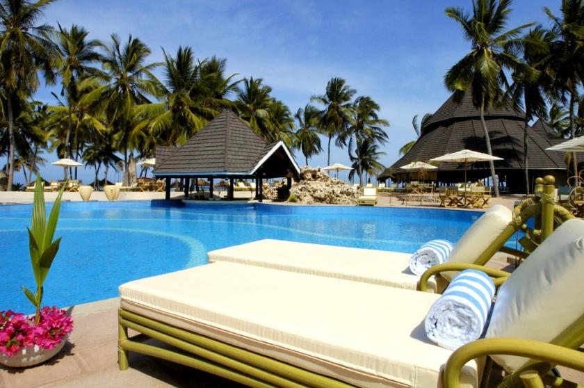 43 Pool Bar Diani Reef Beach Resort & Spa Kenya Akinyi Adongo