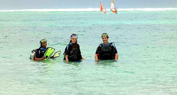 49 Scuba Diving Diani Reef Beach Resort & Spa Kenya Akinyi Adongo