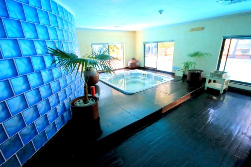 50 Hot Tub Diani Reef Beach Resort & Spa Kenya Akinyi Adongo