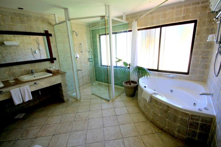 52 Bathroom Diani Reef Beach Resort & Spa Kenya Akinyi Adongo