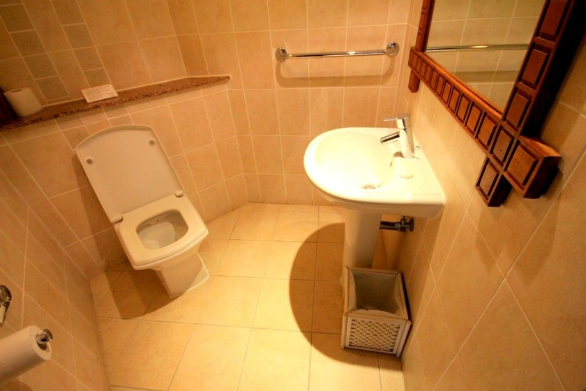 54 Bathroom Diani Reef Beach Resort & Spa Kenya Akinyi Adongo