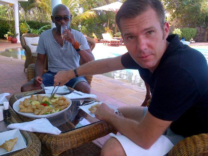 Stephan Meves Pillars of Africa 3