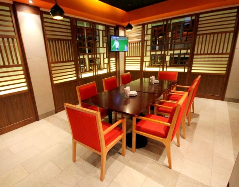 1. 88, The Pan Asian Restaurant and Tambourin, Villa Rosa Kempinski, Nairobi Akinyi Adongo Kenya Africa
