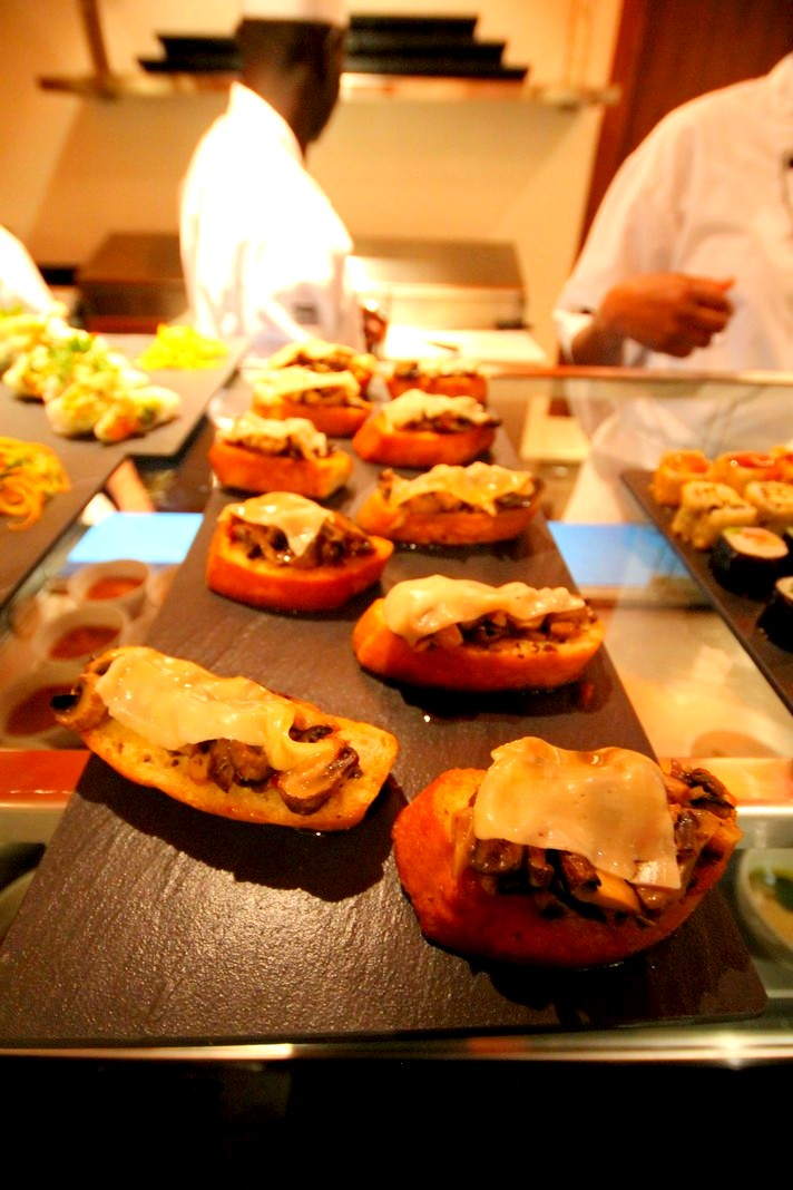 14 88, The Pan Asian Restaurant and Tambourin, Villa Rosa Kempinski, Nairobi Akinyi Adongo Kenya Africa