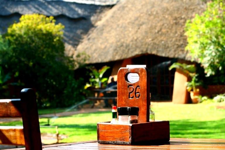 16 40 Cork Road Cafe Kwamambo Gallery Harare Zimbabwe Akinyi Adongo