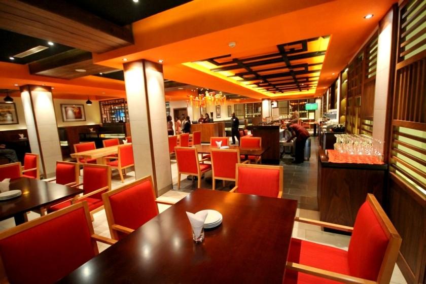 2 88, The Pan Asian Restaurant and Tambourin, Villa Rosa Kempinski, Nairobi Akinyi Adongo Kenya Africa
