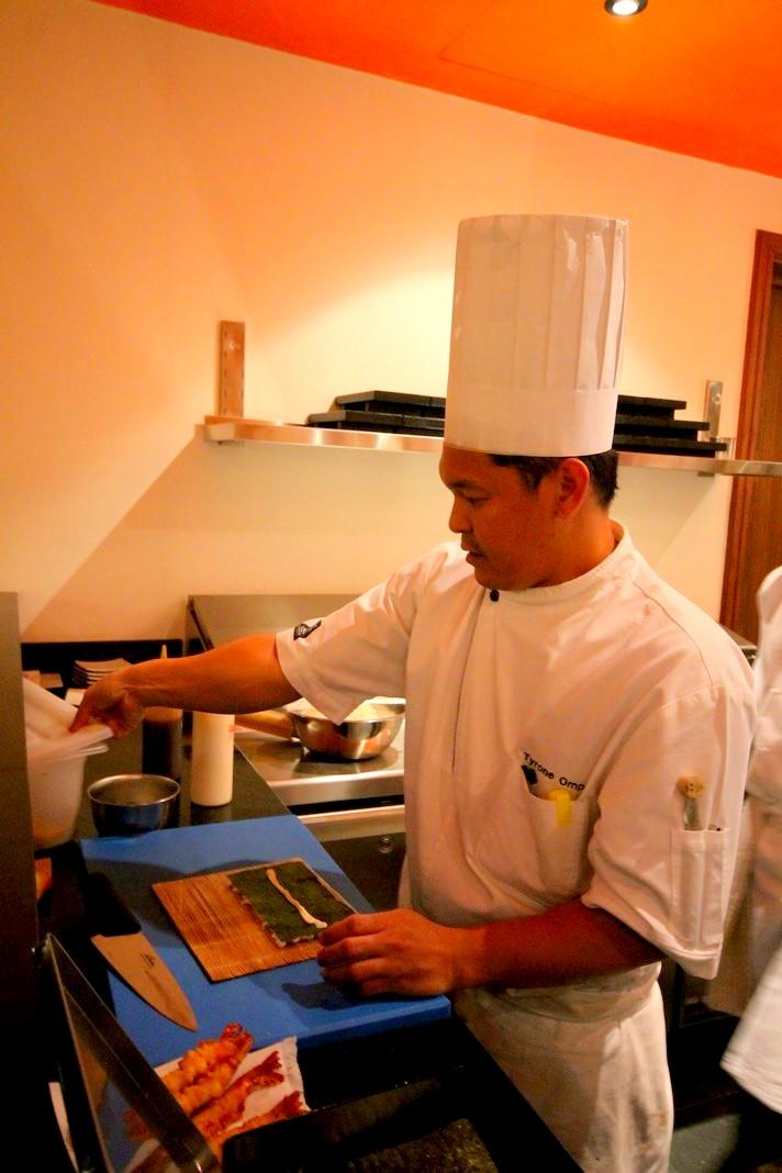 24 88, The Pan Asian Restaurant and Tambourin, Villa Rosa Kempinski, Nairobi Akinyi Adongo Kenya Africa