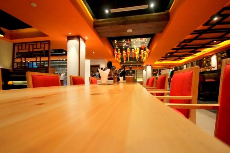 3 88, The Pan Asian Restaurant and Tambourin, Villa Rosa Kempinski, Nairobi Akinyi Adongo Kenya Africa