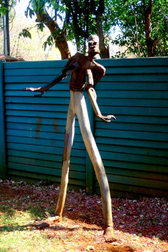 4 40 Cork Road Cafe Kwamambo Gallery Harare Zimbabwe Akinyi Adongo