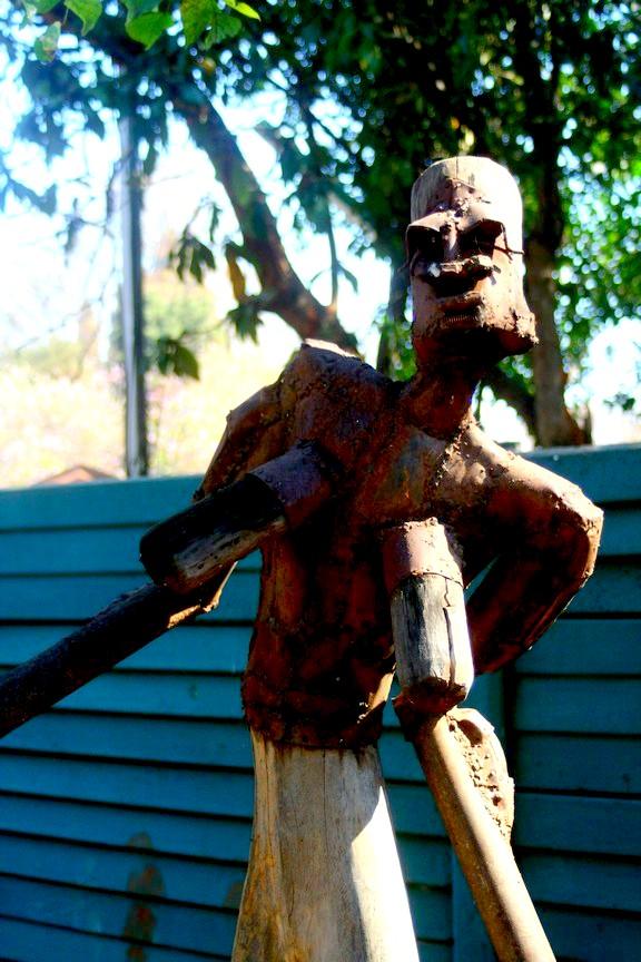 5 40 Cork Road Cafe Kwamambo Gallery Harare Zimbabwe Akinyi Adongo