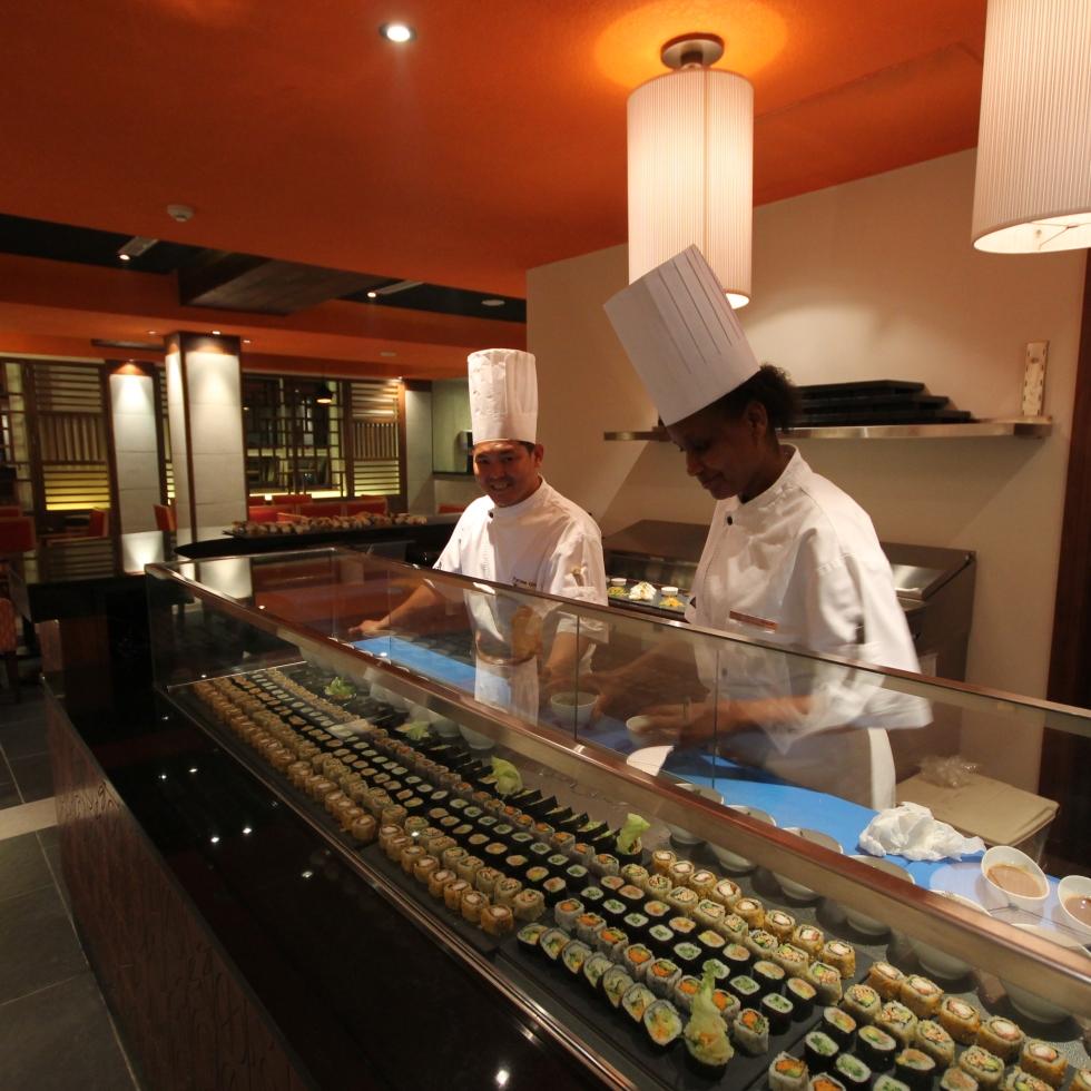 Restaurants for more the chronicles for African cuisine restaurants