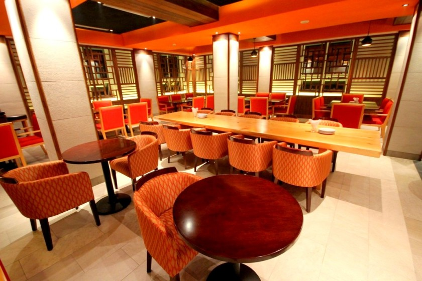9 88, The Pan Asian Restaurant and Tambourin, Villa Rosa Kempinski, Nairobi Akinyi Adongo Kenya Africa