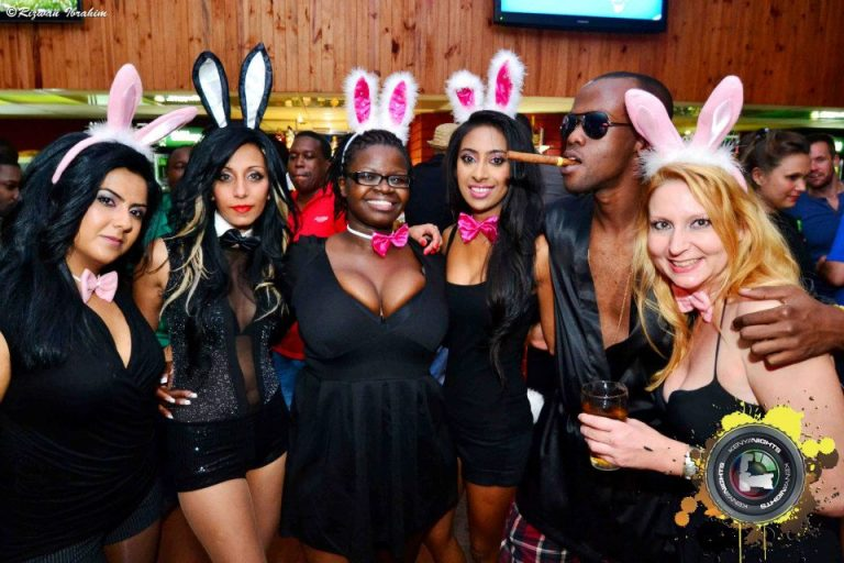 16 Playboy Party by Akinyi Adongo Nairobi Kenya Africa 2013