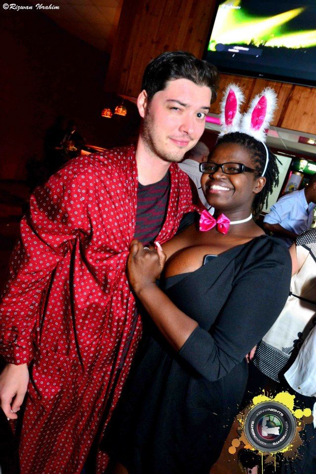17 Playboy Party by Akinyi Adongo Nairobi Kenya Africa 2013