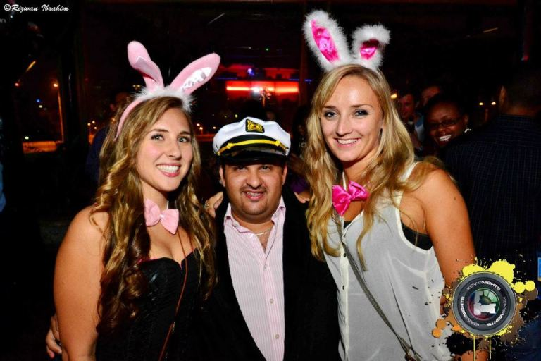 20 Playboy Party by Akinyi Adongo Nairobi Kenya Africa 2013