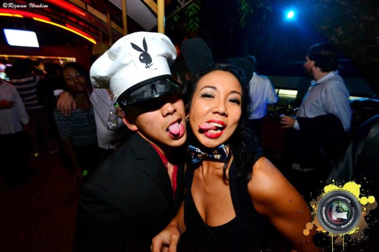 24 Playboy Party by Akinyi Adongo Nairobi Kenya Africa 2013