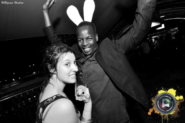 26 Playboy Party by Akinyi Adongo Nairobi Kenya Africa 2013