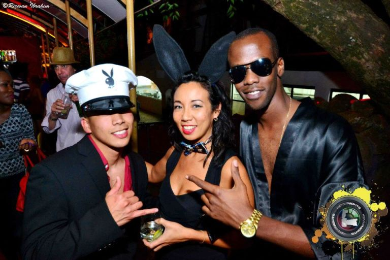 27 Playboy Party by Akinyi Adongo Nairobi Kenya Africa 2013