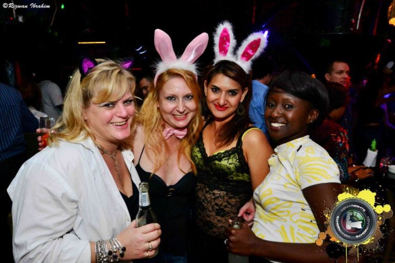 35 Playboy Party by Akinyi Adongo Nairobi Kenya Africa 2013