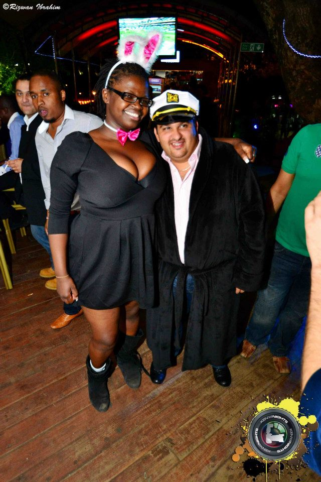 49 Playboy Party by Akinyi Adongo Nairobi Kenya Africa 2013